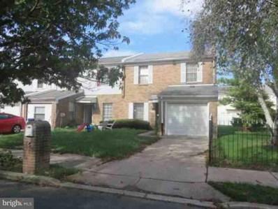 8523 Cratin Place, Philadelphia, PA 19153 - MLS#: 1009520942