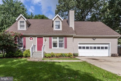 4948 Filbert Street, Shady Side, MD 20764 - #: 1009534874