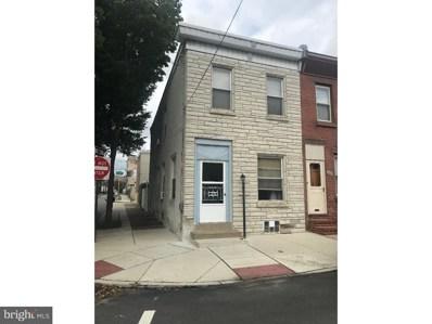 2634 Tulip Street, Philadelphia, PA 19125 - #: 1009536878