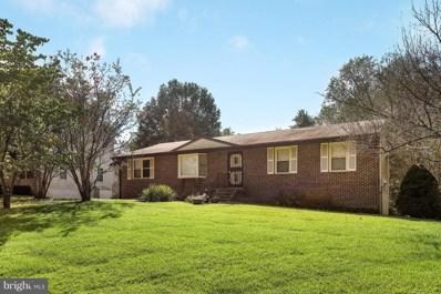 9721 Old Frank Tippett Road, Upper Marlboro, MD 20772 - MLS#: 1009539070