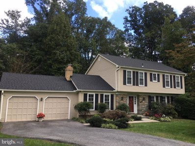 8105 Paisley Place, Rockville, MD 20854 - MLS#: 1009544004