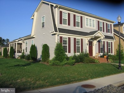 13915 Ensign Road, Dowell, MD 20629 - MLS#: 1009545506