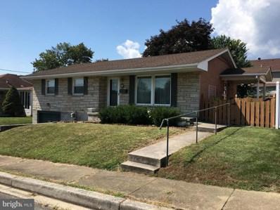 17 Long Drive, Cumberland, MD 21502 - #: 1009546110