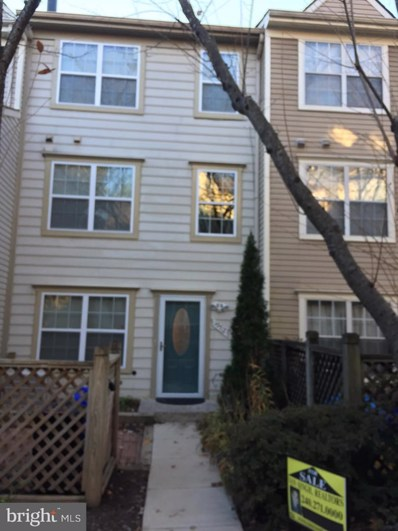 19712 Teakwood Circle UNIT 70, Germantown, MD 20874 - MLS#: 1009549786