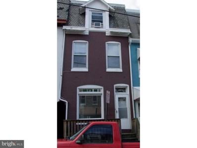 1122 Greenwich Street, Reading, PA 19604 - #: 1009553136