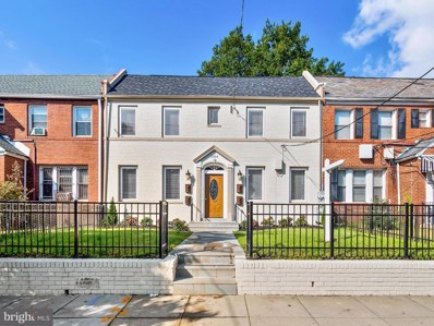 5304 4TH Street NW UNIT 1, Washington, DC 20011 - #: 1009553210