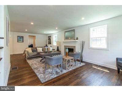 1109 Maplecrest Circle, Gladwyne, PA 19035 - MLS#: 1009554842