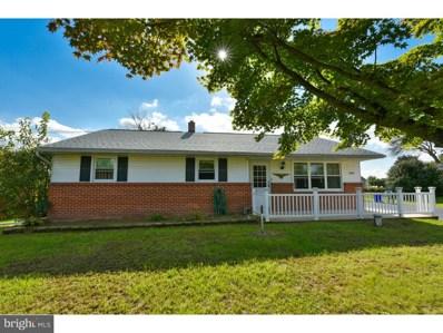 630 Buchert Road, Gilbertsville, PA 19525 - #: 1009556610