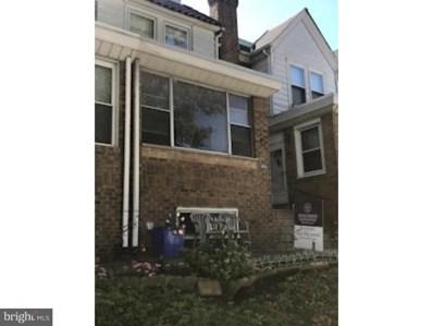 3528 Englewood Street, Philadelphia, PA 19149 - #: 1009562546