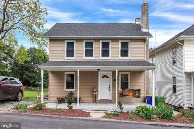 880 Locust Street, Mount Wolf, PA 17347 - MLS#: 1009567108