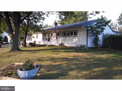 20 Mistletoe Lane, Levittown, PA 19054 - MLS#: 1009567966