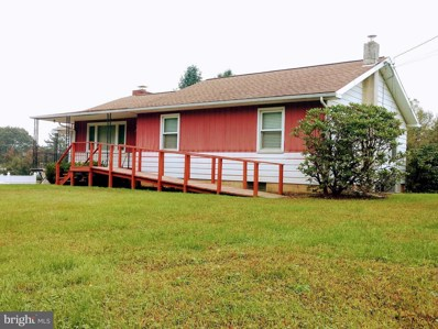 16 Hannum Drive, Coatesville, PA 19320 - MLS#: 1009568620