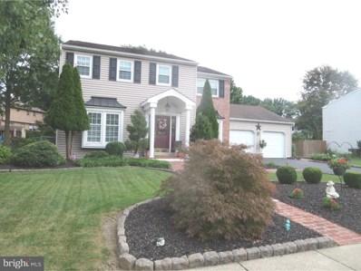 546 Buck Drive, Fairless Hills, PA 19030 - MLS#: 1009571236