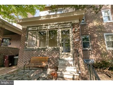 1709 N Broom Street, Wilmington, DE 19806 - MLS#: 1009574768