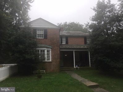 17 Southfield Place, Baltimore, MD 21212 - MLS#: 1009580578