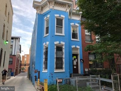 1340 W Street NW, Washington, DC 20009 - #: 1009582732
