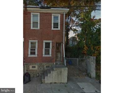 427 E Mechanic Street, Philadelphia, PA 19144 - MLS#: 1009583128