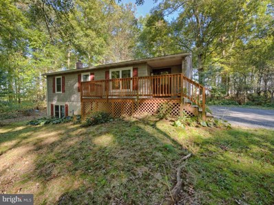 5250 High Timber Drive, Westminster, MD 21158 - #: 1009583734
