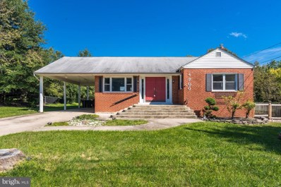 4700 Brandon Lane, Beltsville, MD 20705 - MLS#: 1009586872
