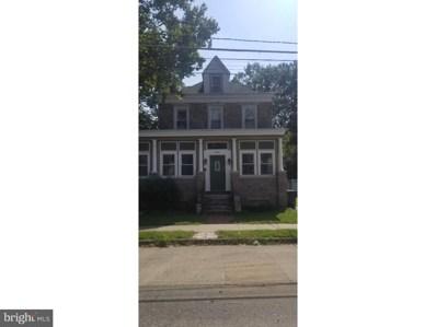 360 Haddon Avenue UNIT 5, Collingswood, NJ 08108 - #: 1009587890
