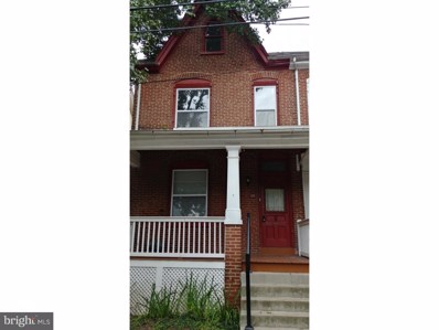 17 W 2ND Street, Pottstown, PA 19464 - MLS#: 1009590738