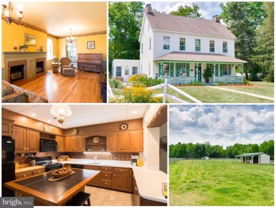 6217 Old Hanover Road, Spring Grove, PA 17362 - MLS#: 1009592748