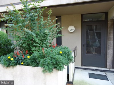 2203 Angelica Terrace UNIT 2203, Baltimore, MD 21209 - MLS#: 1009595480
