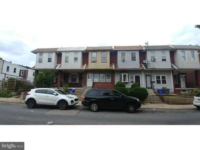 6114 Gillespie Street, Philadelphia, PA 19135 - MLS#: 1009596942