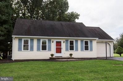 358 Blue Bell Drive, Mountville, PA 17554 - MLS#: 1009599236