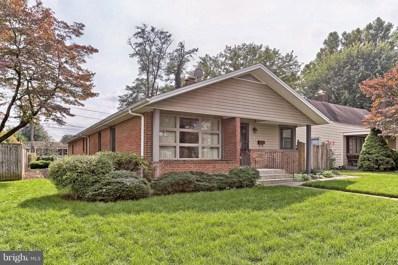 108 E Maplewood Avenue, Mechanicsburg, PA 17055 - MLS#: 1009599908