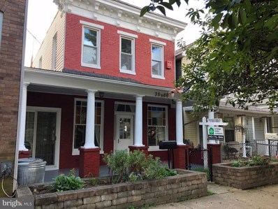 3566 Poole Street, Baltimore, MD 21211 - #: 1009600720