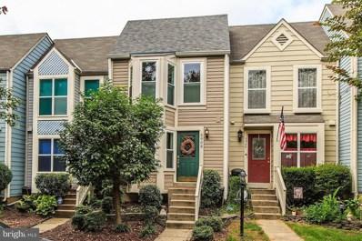 5908 Saint Giles Way, Alexandria, VA 22315 - MLS#: 1009602478
