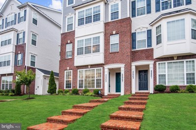 22965 Newcut Road UNIT 1661, Clarksburg, MD 20871 - #: 1009604856