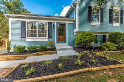1754 Brookshire Run, Point Of Rocks, MD 21777 - MLS#: 1009606068