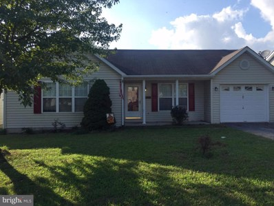207 Achilla Terrace, Martinsburg, WV 25404 - MLS#: 1009606404
