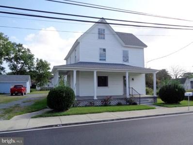 34 S Main Street, Selbyville, DE 19975 - MLS#: 1009608500