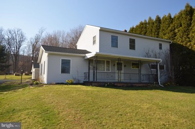 928 S Mountain Road, Dillsburg, PA 17019 - MLS#: 1009611836