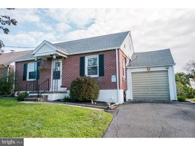 538 Montgomery Avenue, Boyertown, PA 19512 - #: 1009615348