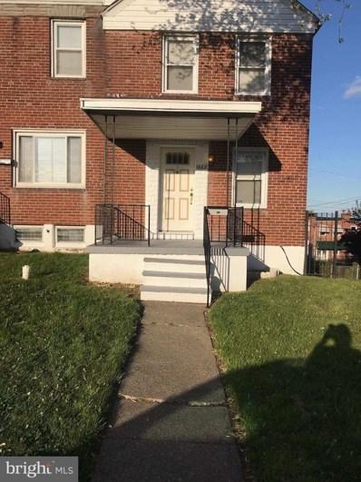 3662 Chesterfield Avenue, Baltimore, MD 21213 - #: 1009616190