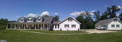 268 Stoney Brook Lane, Slanesville, WV 25444 - #: 1009616454