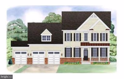 6438 Dresden Place, Frederick, MD 21701 - #: 1009620490