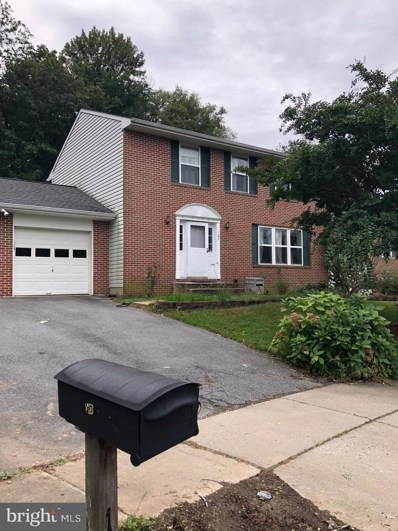 102 Bentley Hill Drive, Reisterstown, MD 21136 - #: 1009621066