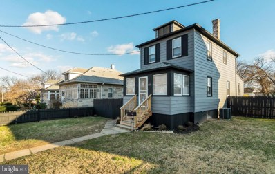 4105 Highland Avenue, Baltimore, MD 21225 - #: 1009621356