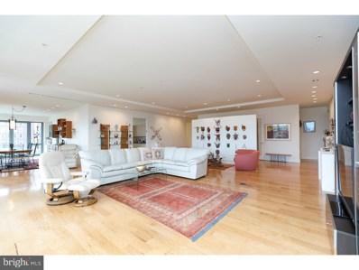 1706 Rittenhouse Square UNIT 1001, Philadelphia, PA 19103 - #: 1009622080