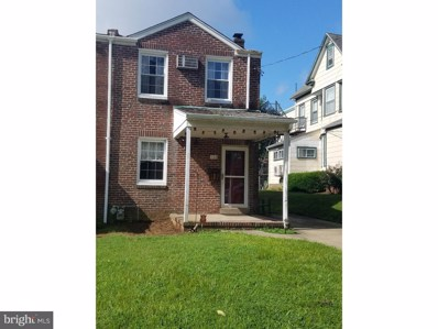 132 Beecher Avenue, Cheltenham, PA 19012 - #: 1009623550