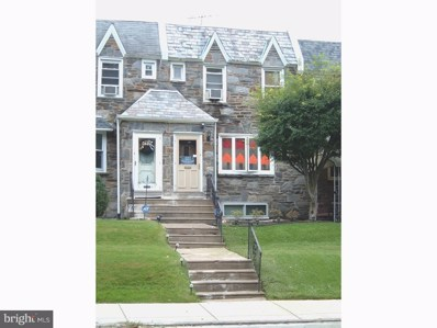 1039 N 68TH Street, Philadelphia, PA 19151 - #: 1009628404