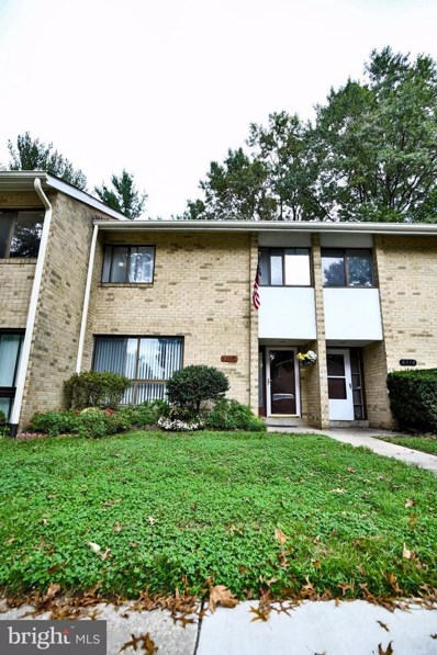 8874 Tamebird Court UNIT CT31, Columbia, MD 21045 - MLS#: 1009629012