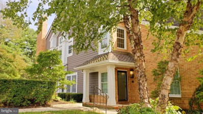 1803 Courtyard Circle UNIT D, Baltimore, MD 21208 - #: 1009638508