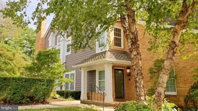 1803 Courtyard Circle UNIT D, Baltimore, MD 21208 - #: 1009638508