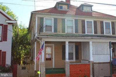 510 Virginia Avenue, Martinsburg, WV 25401 - MLS#: 1009641298